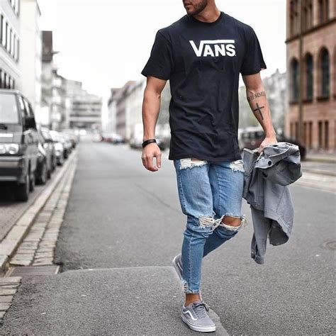 25+ best ideas about Vans outfit men on Pinterest | Outfit grid Mens outfits 2014 and Mens hip ...