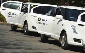 Ola Driver Was Masturbating In Car, Alleges Woman
