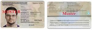 Fake id card der ausweis shop for Fake ausweis selber machen