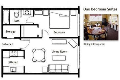 one bedroom floor plans floor plan for one bedroom suite picture of la residence