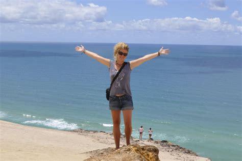 "Australienreisebericht ""18231010 Fraser Island"""