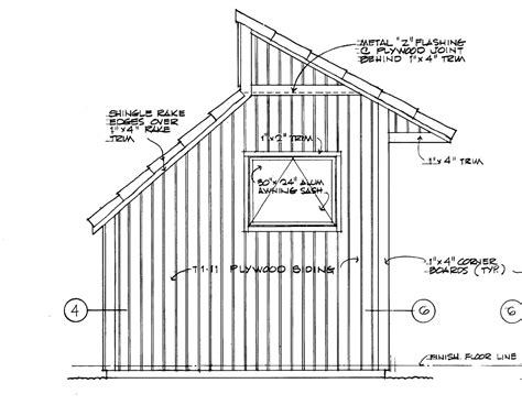 popular shed plans metric wood design and project