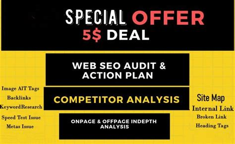 They will thank you, want to customize it, and share it? I will provide expert SEO audit report Keyword ...