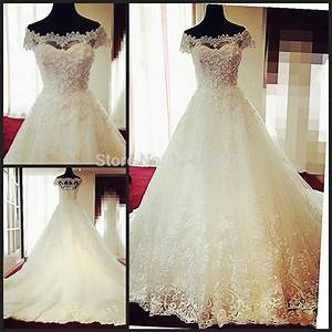 wonderful design boat neck cap sleeve ball gown bridal With sparkly ball gown wedding dress
