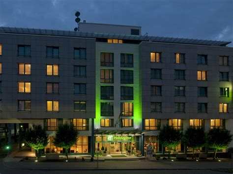 hotel essen holiday inn essen city centre germany