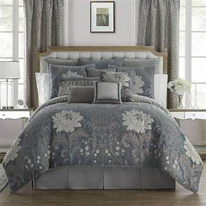 Waterford, Ansonia, Bed, Set