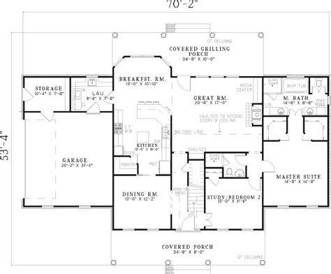 house plans and more gunnison mill plantation home plan 055d 0212 house plans