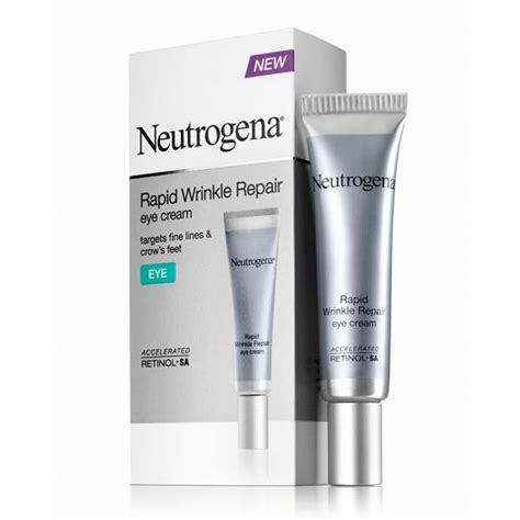 Amazon.com: Neutrogena Rapid Wrinkle Repair Night, 1 Ounce