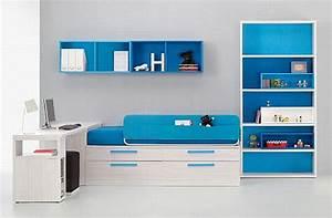 Modern kids furniture from bm furniture for Kids modern furniture