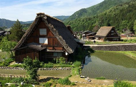 15 popular traditional japanese house architecture