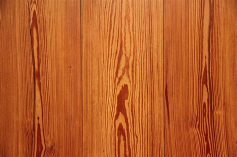 solid wood pitch pine