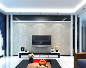 Interior Design For Lcd Tv In Living Room - Design Decoration