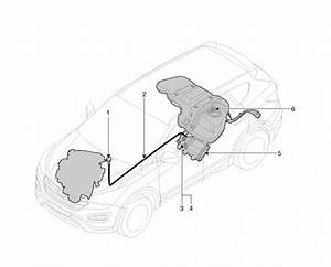 Hyundai Santa Fe  Components And Components Location