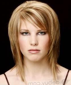 Coupe Degrade Femme : coupes degradees sur cheveux mi long ~ Farleysfitness.com Idées de Décoration