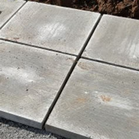 laying slabs for shed how to build a shed base with paving slabs which shed base