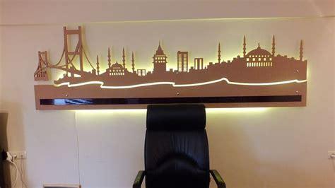 cnc wood mdf istanbul turkey office officedecor