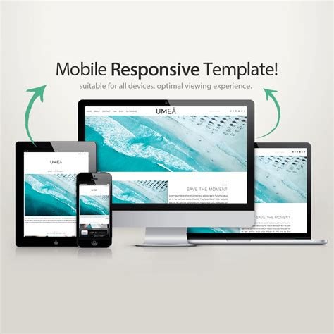 responsive template template umea templates themes kotryna bass design
