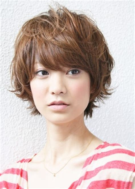 short japanese haircut 2013 in hottest trends 2013 stylesnew