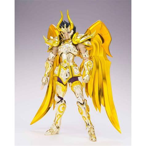 Saint Seiya Myth Cloth EX - Shura Capricorn