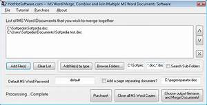 download ms word merge combine and join multiple ms word With word join documents