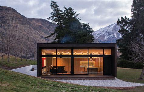 Balfour Cottage  Australian Design Review