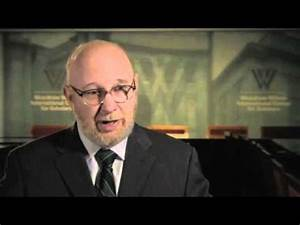 Richard Cincotta - Political Demography and Unrest in the ...