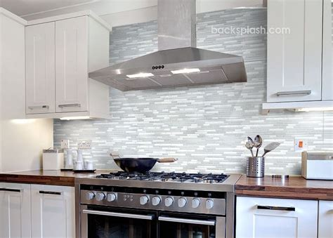 glass tiles for kitchen backsplashes glass tile backsplash white cabinets 30 day back
