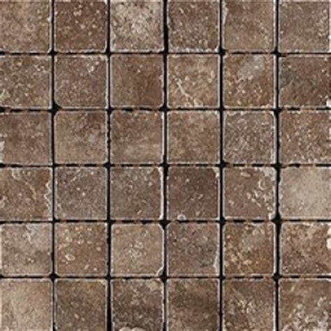 monocibec tile graal perceval mosaic 2 quot x 2 quot porcelain tile mncgr mospe22