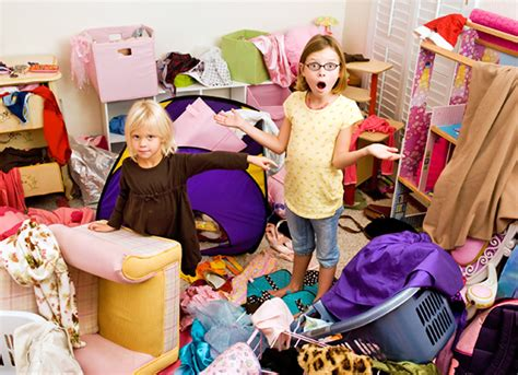 Organize Your Child's Closet