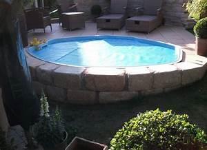 Gfk Pool Deutschland : gfk schwimmbecken 285x230x85 mit grund zubeh r inkl transport ebay ~ Eleganceandgraceweddings.com Haus und Dekorationen