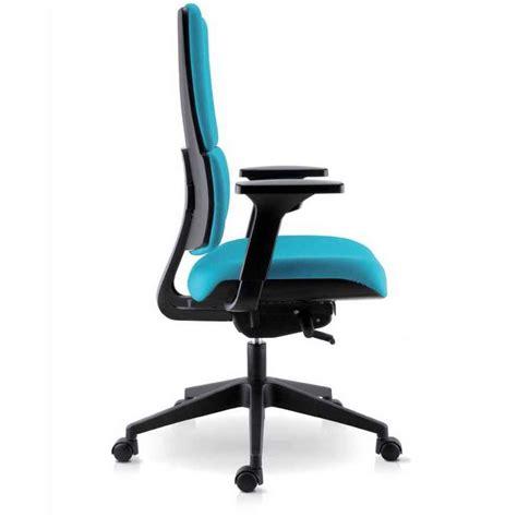 chaise de bureau a chaise de bureau en tissu avec roulettes wi max 4