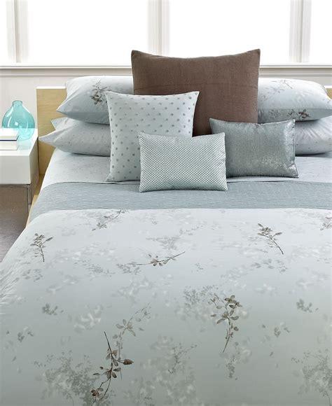 Calvin Klein Bedding by Calvin Klein Home Tinted Bedding Collection