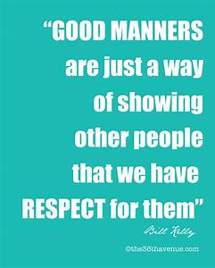People No Manners Quotes QuotesGram
