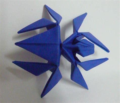 origami spider  ts pham dinh tuyen