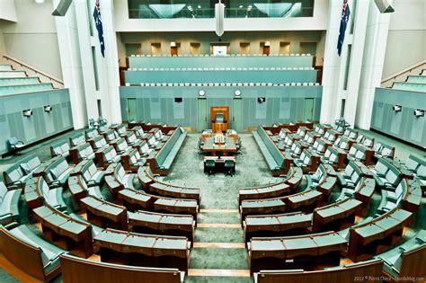 chambre du parlement photographie canberra tour du blogtour du