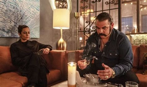 Queen of the South: Is Pote Galvez secretly in love with ...
