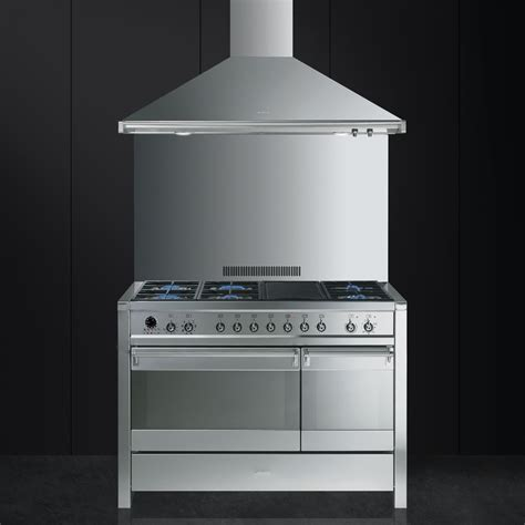 inox pour cuisine cuisine a3 7 smeg smeg fr