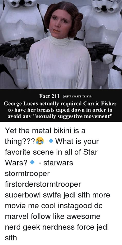 Sexually Suggestive Memes - 25 best memes about carrie fisher carrie fisher memes