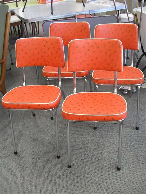 retro kitchen chairs retro and vintage dining kitchen furniture sold