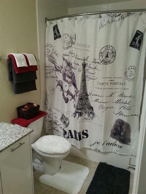 bathroom decor theme my paris theme bathroom paris themed bathroom pinterest