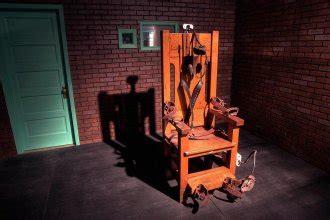 Esecuzione Sedia Elettrica by Canzoni Contro La Lectric Chair Blues