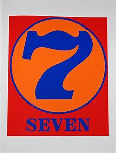 Seven | Georgetown Frame Shoppe  Seven