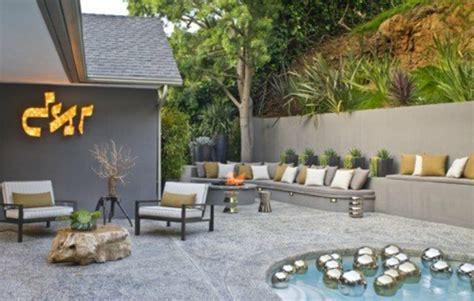 24 neue Ideen für Terrassengestaltung