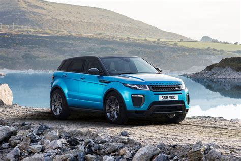 best range rover top 5 features of the range rover evoque farnell land rover