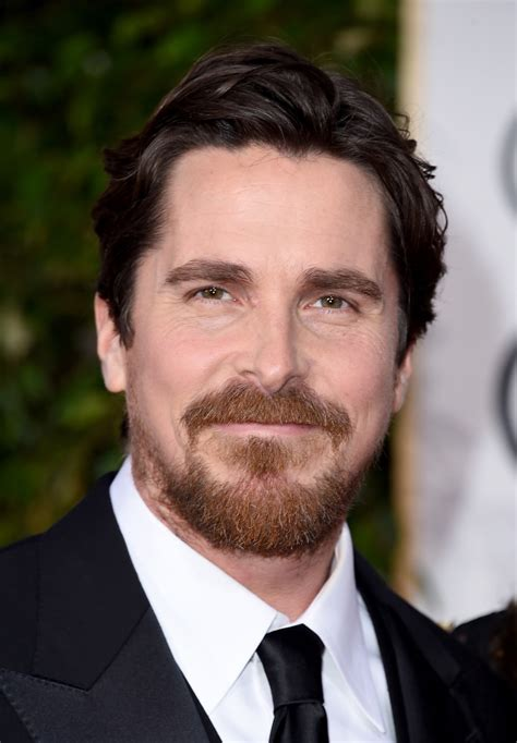 Christian Bale Actor Film Biography