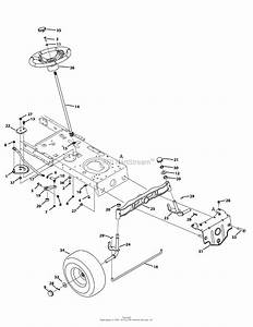 Wheel Horse 312 Wiring Diagram Wheel Horse Tractor Parts