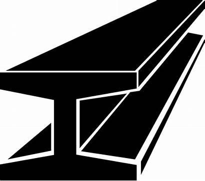 Steel Iron Transparent Icon Svg Industry Scrap