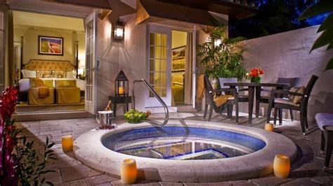 chambre d hotel avec spa privatif chambre avec privatif 40 idées romantiques