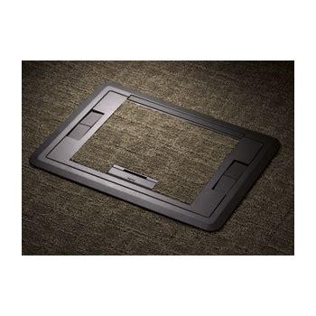 Legrand Floor Box Dimensions by Evolution Floor Box 6 Efb6 Legrand