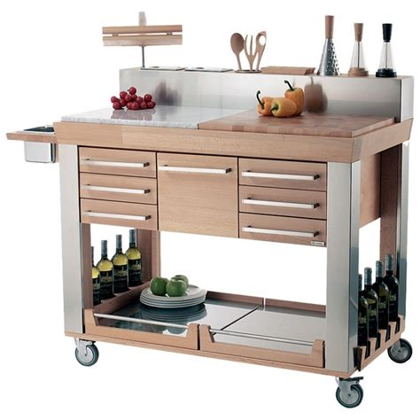 mobile islands for kitchen 17 best images about mobile kitchen on wine